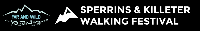 Sperrins & Killeter Walking Festival 2016