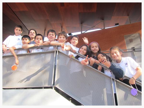 Colegio Saint George