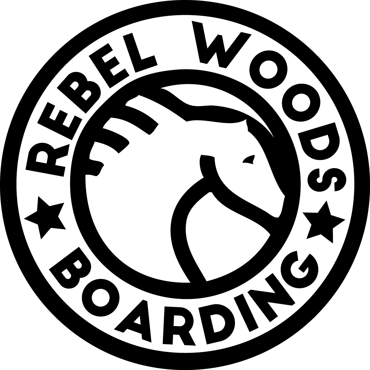 Rebel Woods | Horse Boarding Stables & Trails | Atlanta