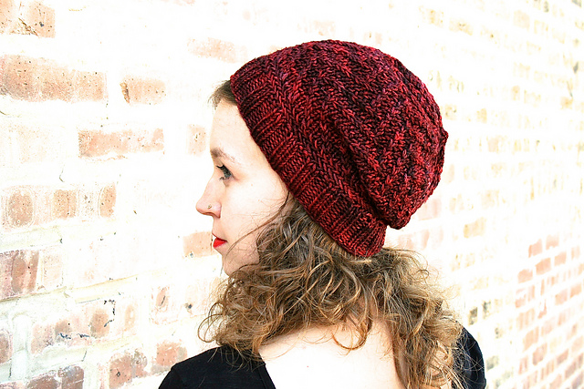 Red Herring Hat