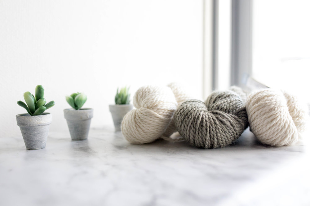 Why do you knit? - Why do we embark on a journey that requires you to invest time, money and effort into a new craft or art form?