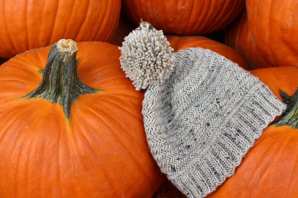 Birch hat
