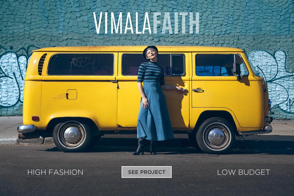Vimala Faith