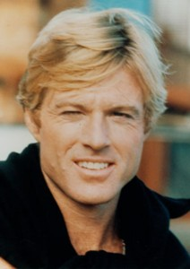 Robert Redford (world without end)