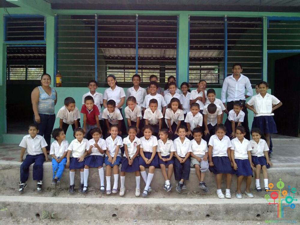 School photo!