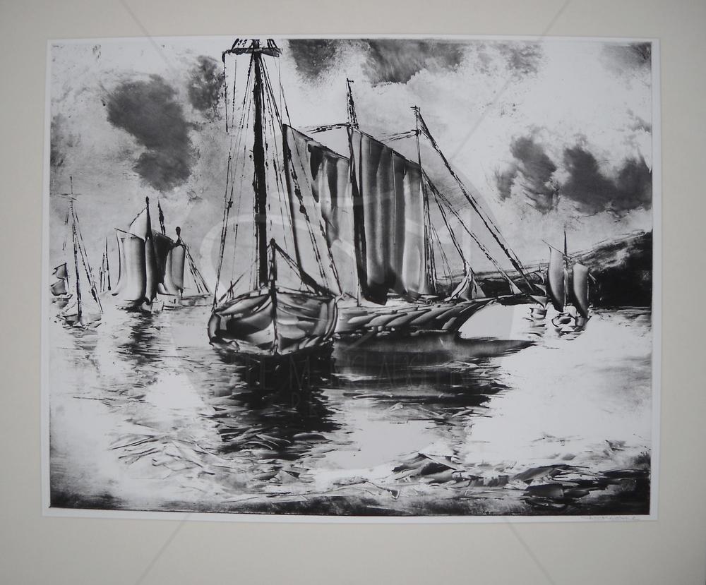'Inner Harbor' 2012