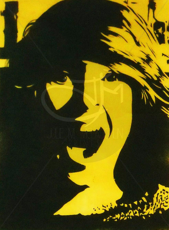 'Courtney I' 2010