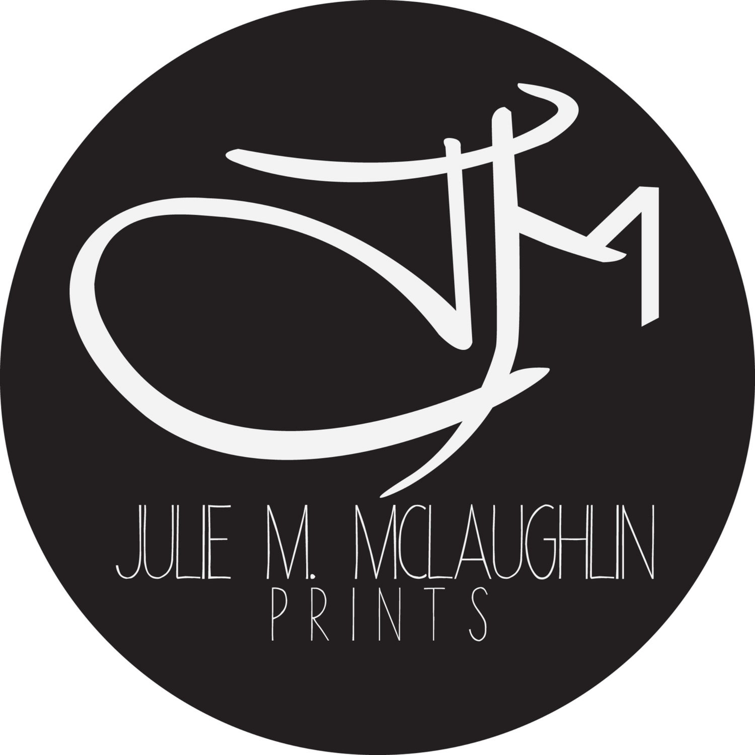 Julie M. McLaughlin Prints