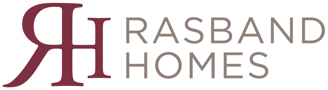 Rasband Homes - Move up to Exceptional Quality