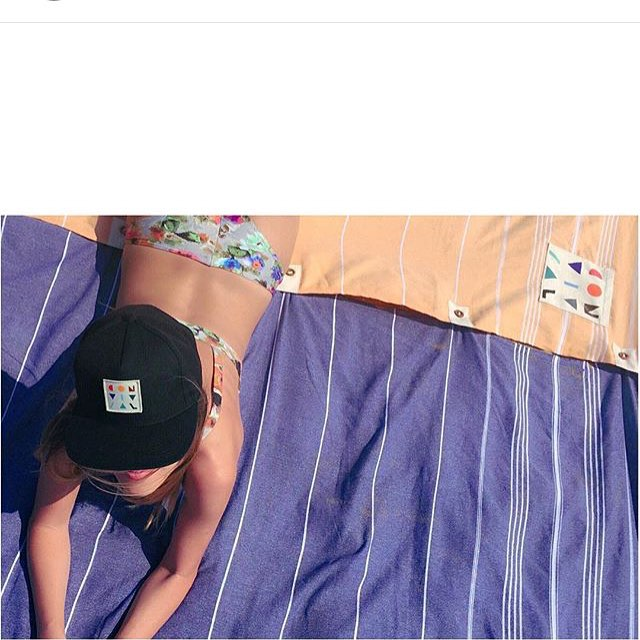 Repost from @gwennivey – getting that summer sun #thebestdaysareconvivial