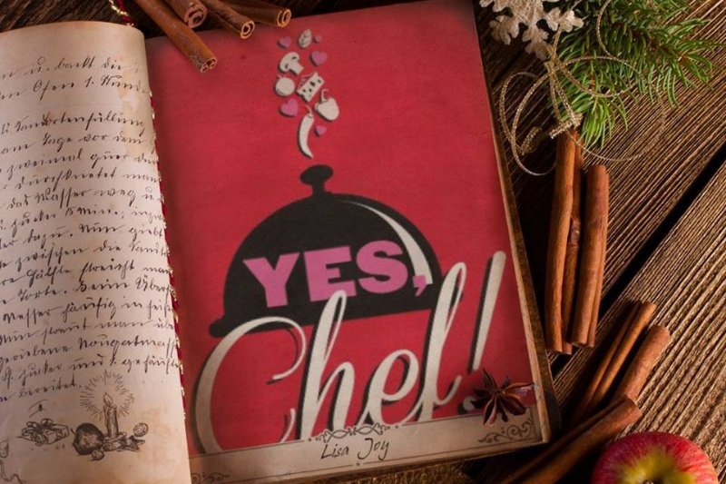 Yes, Chef! Foodie Romance