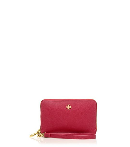 york mulit-task smartphone wallet in kir royal