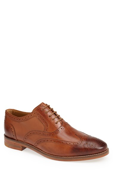 Cole Haan 'Cambridge' Wingtip