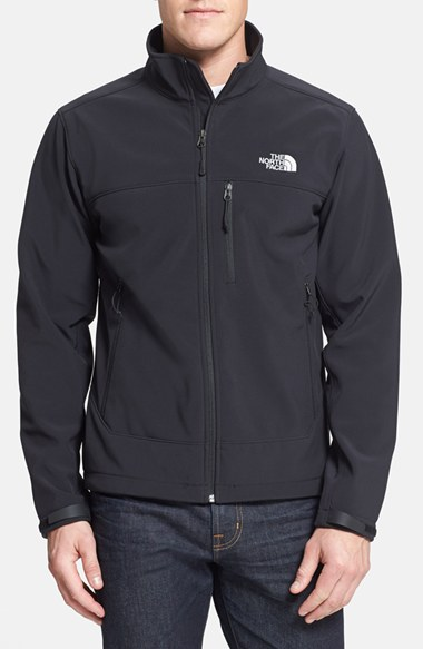 The North Face 'Apex Bionic' Softshell Jacket