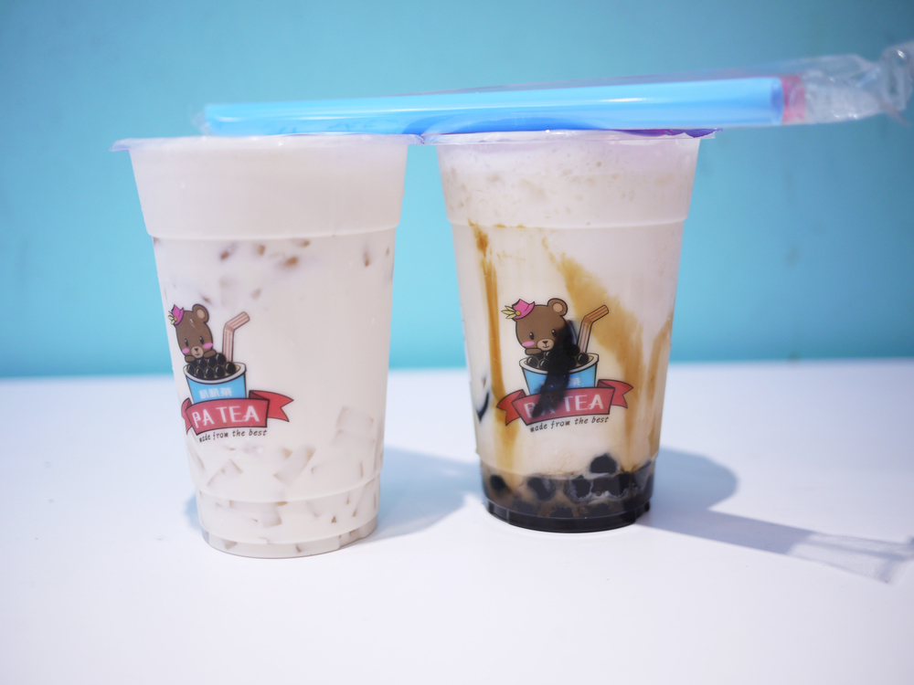 PaTea Bubble Tea - NYC eats - jannadoan.com