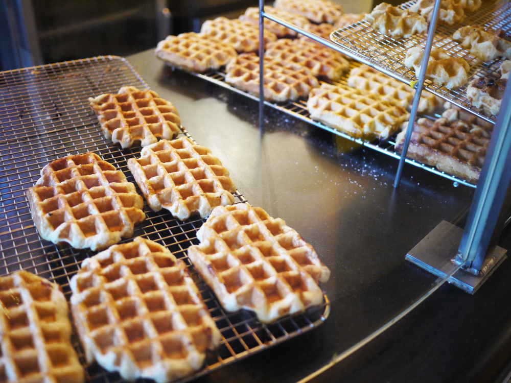Wafels & Dinges - NYC eats - jannadoan.com