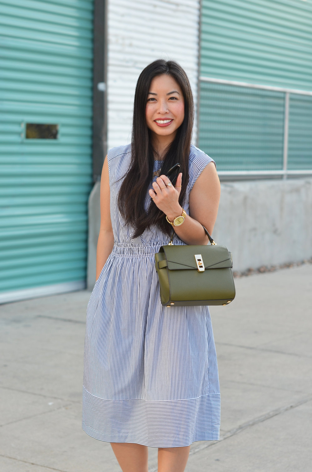 the-striped-dress-olive-handbag-jannadoan.com