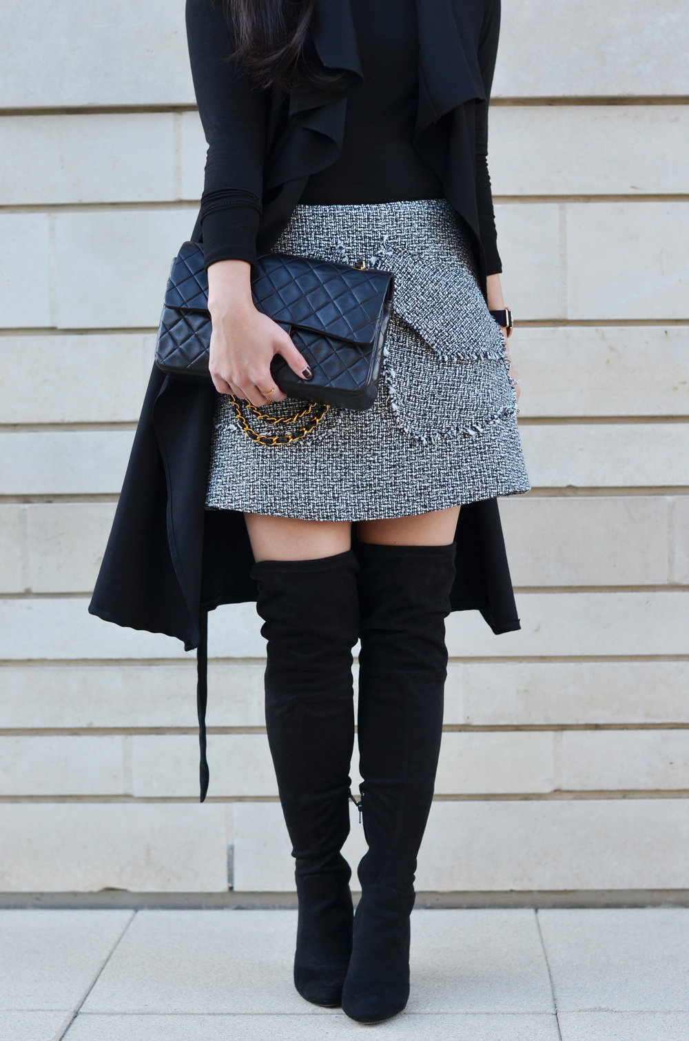 the-tweed-skirt-over-the-knee-boots-jannadoan.com