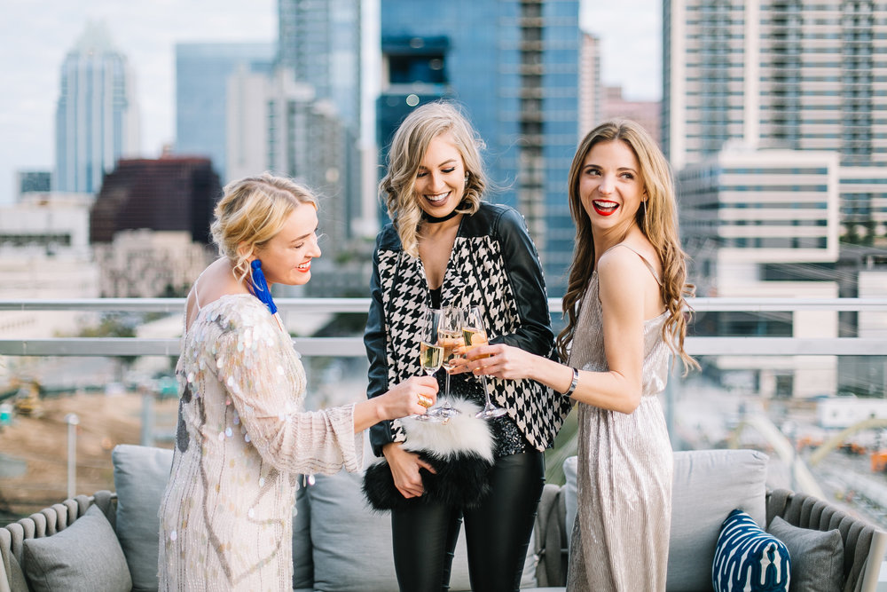 metallic sequin goodness.  @kaleymargaret  //  @its.me.haylee  //  @daniaustin