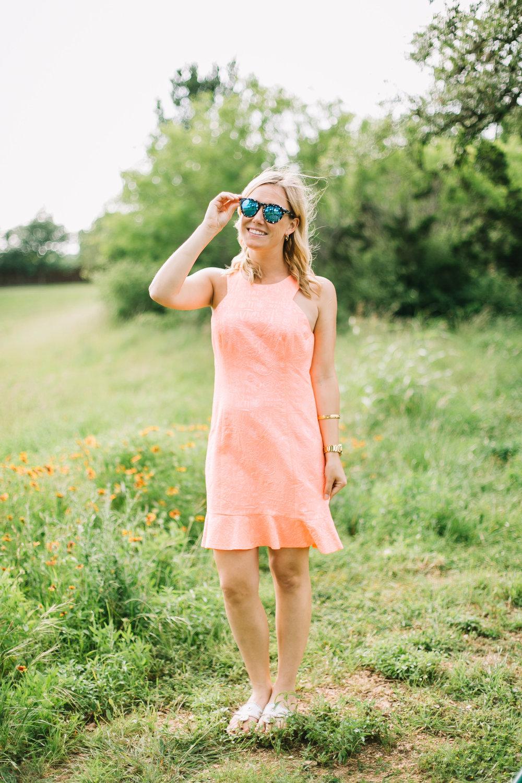 an austin blogger easter picnic -- jannadoan.com