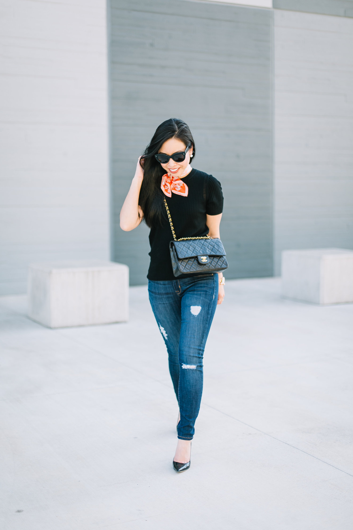 c2770a0d535d how to style sweaters — janna doan