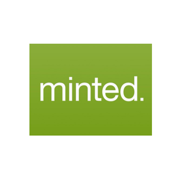 Minted 2010-Present