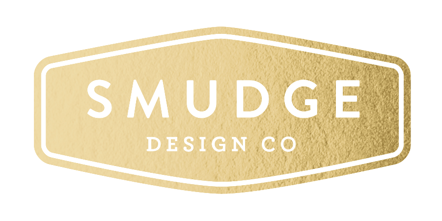 Welcome to Smudge Design Co.