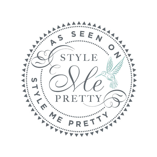 Style me pretty April 2017