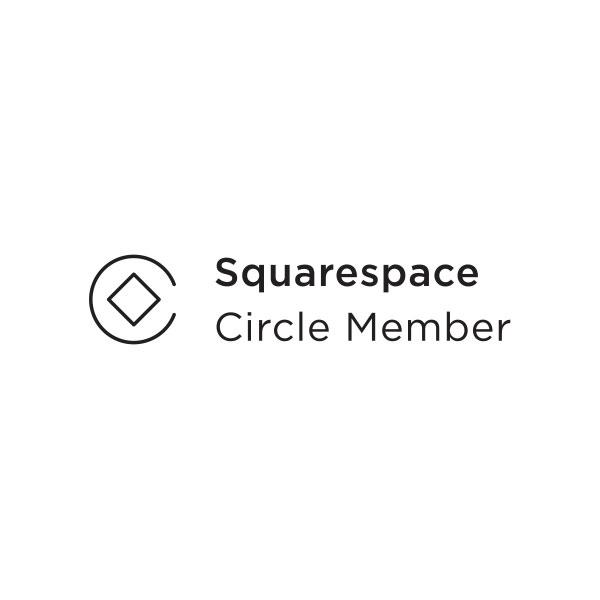 SQUARESPACE CIRCLE MEMBER 2016