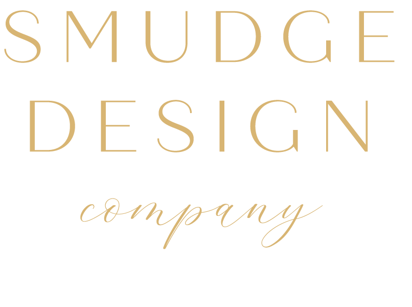 Smudge Design Co.