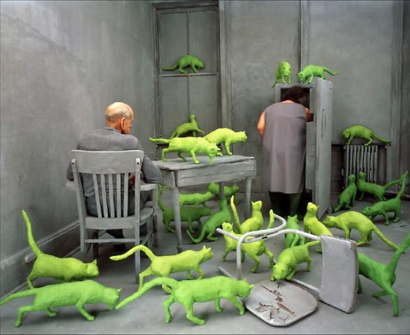 radioactivecats