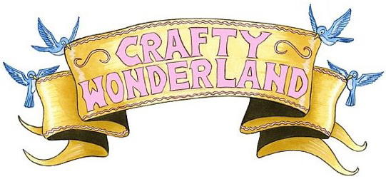crafty wonderland
