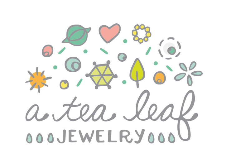 A Tea Leaf jewelry