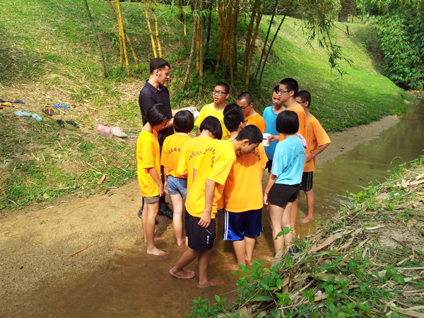 """Water Watch Penang is doing good work for a worthwhile cause and if you're interested in gaining substantial experience in the environmental NGO sector, particularly in regards to water, while working alongside knowledgeable and passionate people, than I highly recommend interning at Water Watch Penang"", Mr. Patrick Rulong."
