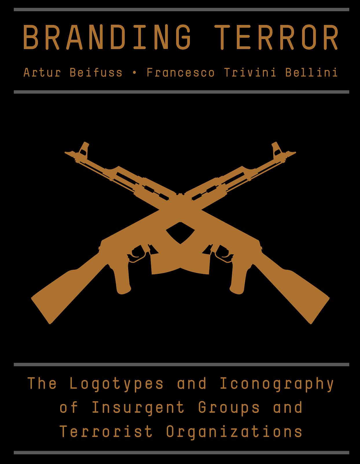 nerdcore :      Branding Terrorism:   http://www.crackajack.de/2014/05/07/branding-terrorism/