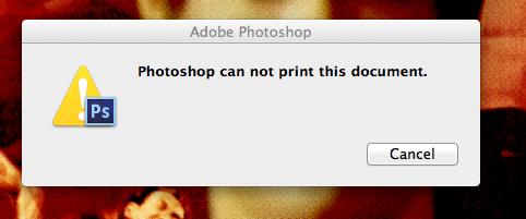 Agreed, Photoshop, agreed.