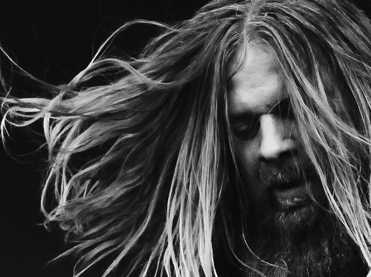 Pepper Keenan hair of the day.