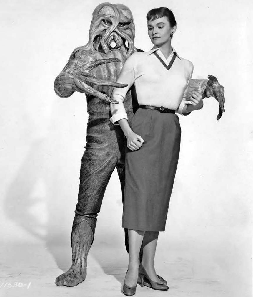 monsterman :      I Married a Monster from Outer Space (1958)       (via  monsterman )
