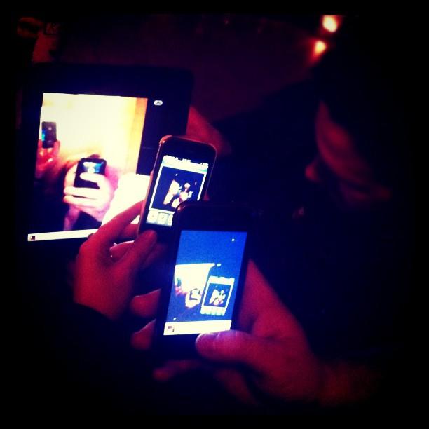 Singularity moment. #unicorns #thefuture @  www.shelvers.com.au  (Taken with  instagram )