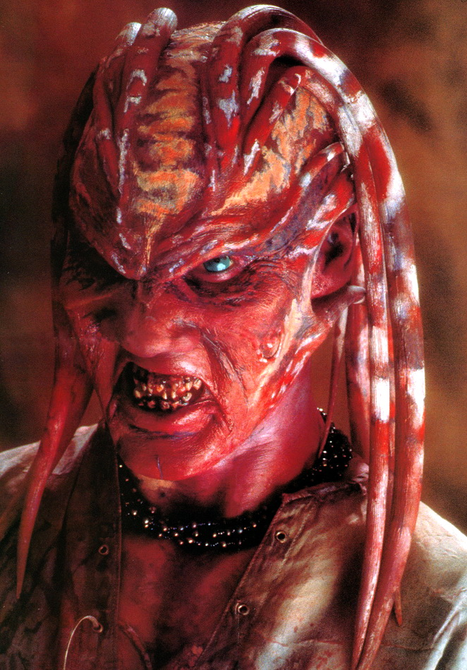 monsterman :        Nightbreed (1990)