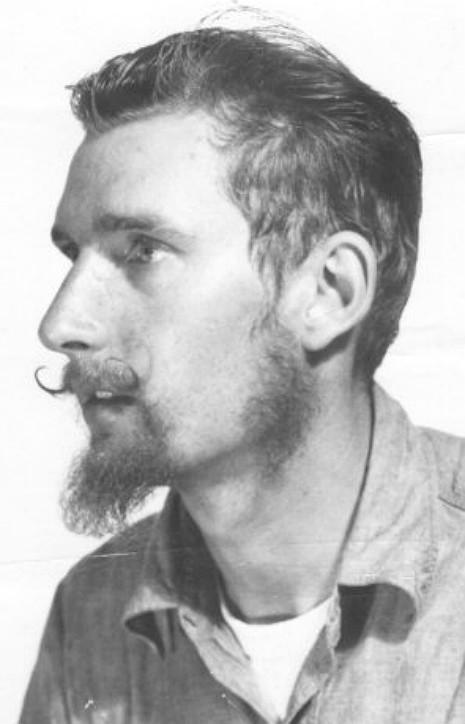Beard Growing Contest, 1957  #hipperthanyou #zeitgeisty #beards