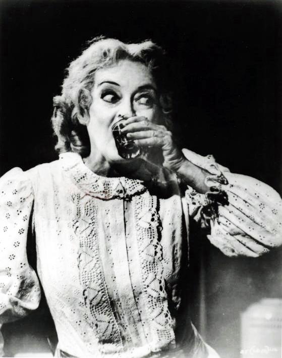 vintagegal :     Bette Davis in Whatever Happened to Baby Jane? (1962)