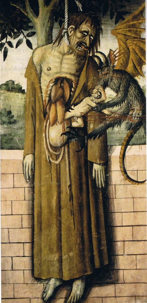 you-need-satan :      Giovanni Canavesio