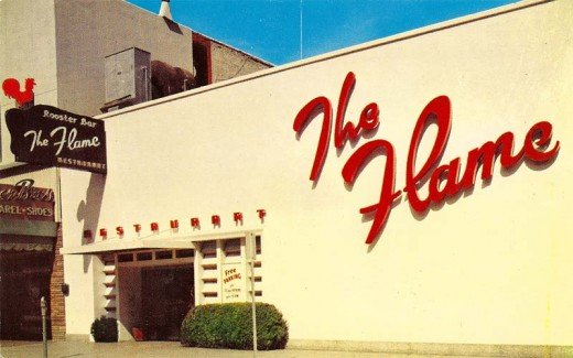 American Restaurants of the 1950s and 1960s | Vintage Everyday