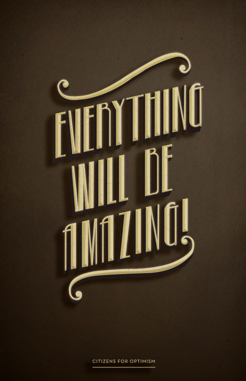 laughingsquid :      Everything Will Be Amazing!  by  Virgilio Tzaj