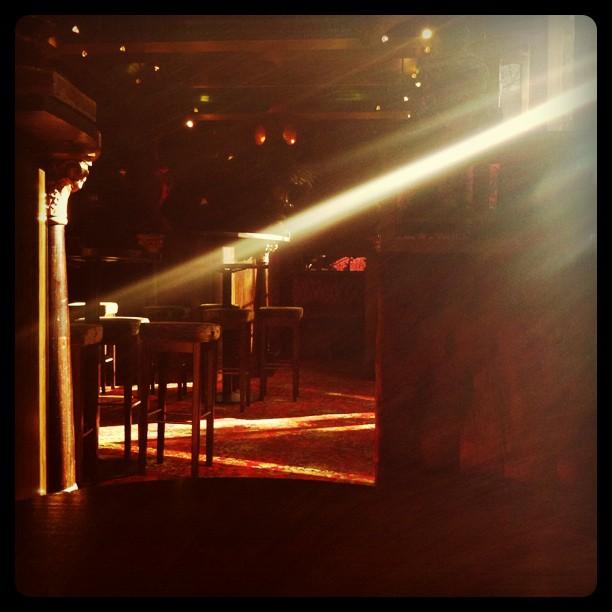 Vantage point. (Taken with  Instagram  at Carlton Club Hotel)