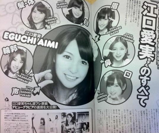 Virtual J-Pop Star.