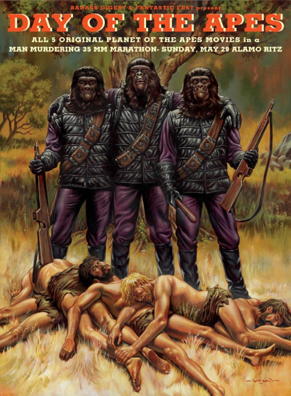 Ape-A-Thon