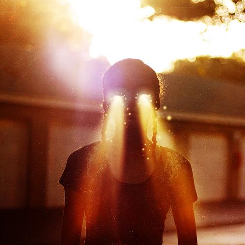 interzonestolen :     sunlight in your eyes by  Masha Sardari