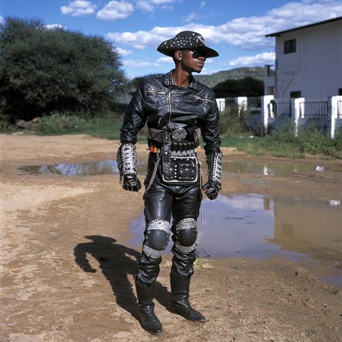 Botswana's Cowboy Metalheads